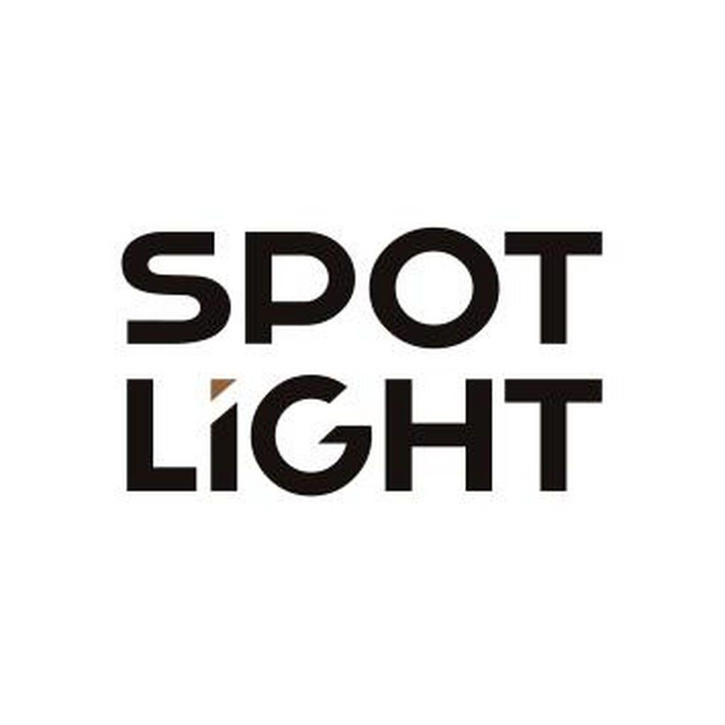 Spot Light Spotbalken 2765411 Altmessing Weiß Metall B/h/t: Ca. 87x20x12 Cm E27 4 Brennstellen