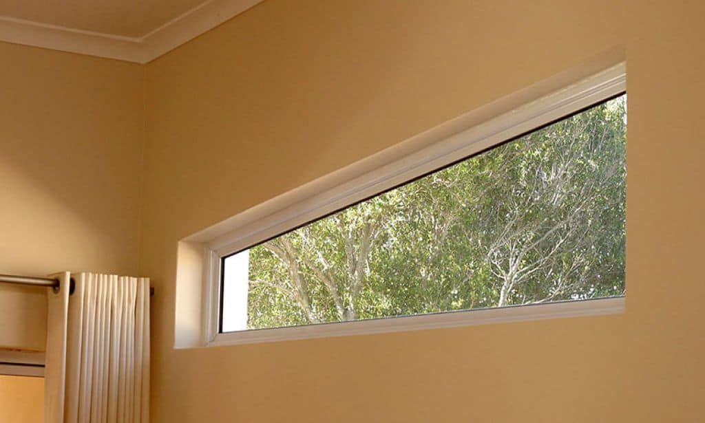 Brighten Your House With Fixed Windows In 2020 Interior Windows Contemporary Windows Window Design