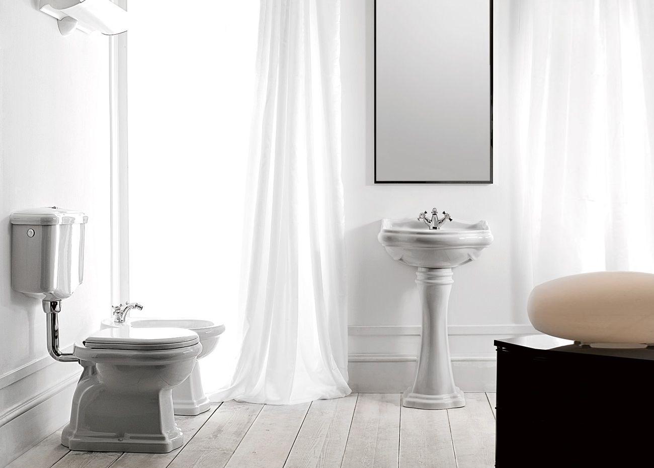 Formello klassieke toiletten toiletten met hoog of laaghangend