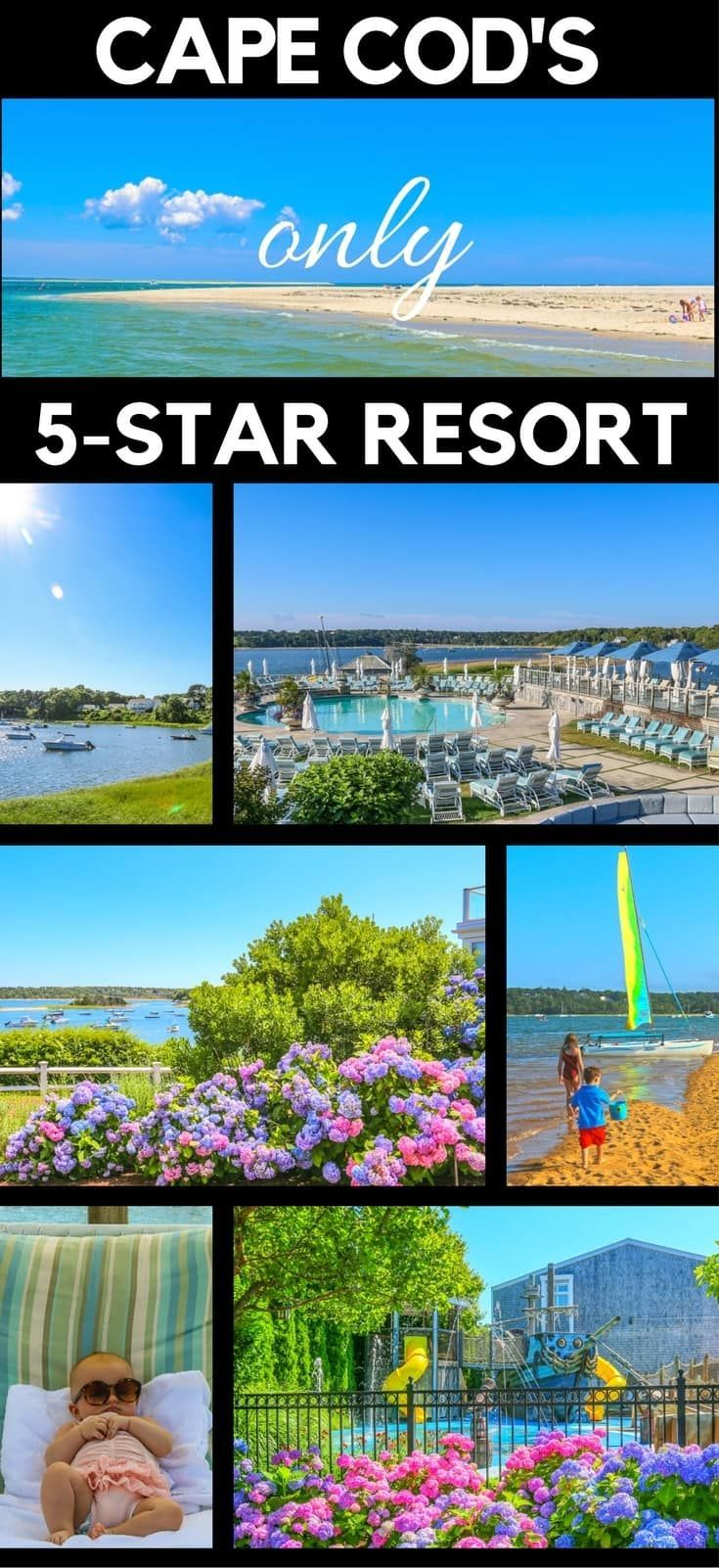 The Ultimate Cape Cod Luxury Resort For Families Family Travel Destinations Resort Luxury Family Travel