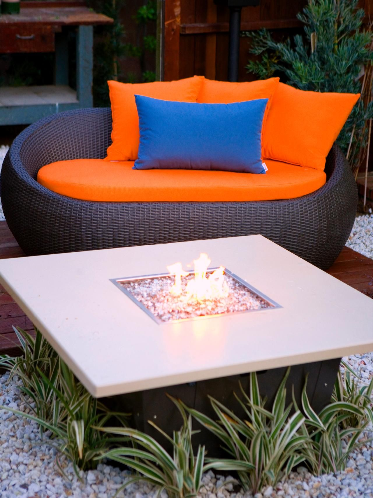 fire pit design ideas outdoor living patios and gardens