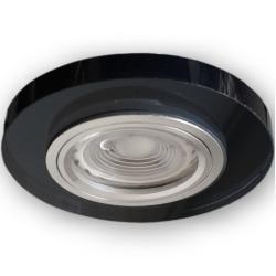 C Light Gmbh 3er Set 230 V 3 W Led Pa Tlw Gu10 Spots S1370bk C Light Gmbhc Light Gmbh 3er Clight Glas Gmbh Gmbhcligh In 2020 Led Einbaustrahler Led Glas Led