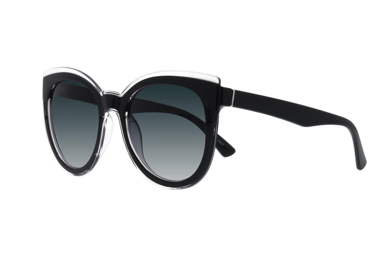 39d2496c7 Black Premium Cat-Eye Sunglasses  1116521