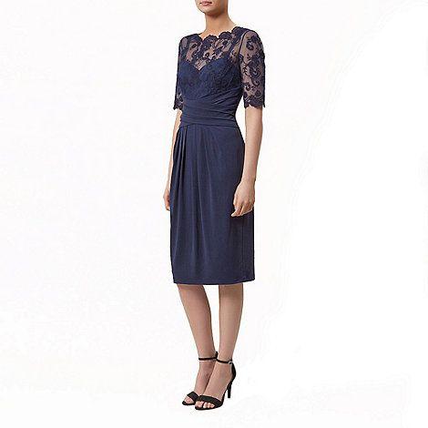 127331c1469 Kaliko Lace and jersey dress- | Debenhams | Communion Outfit ...