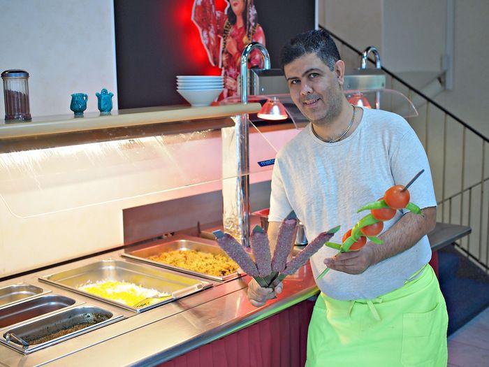 Turusta saa nyt myös persialaista ruokaa | Turkulainen