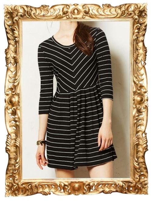 Diem Stripe Dress - $59 (was $98)