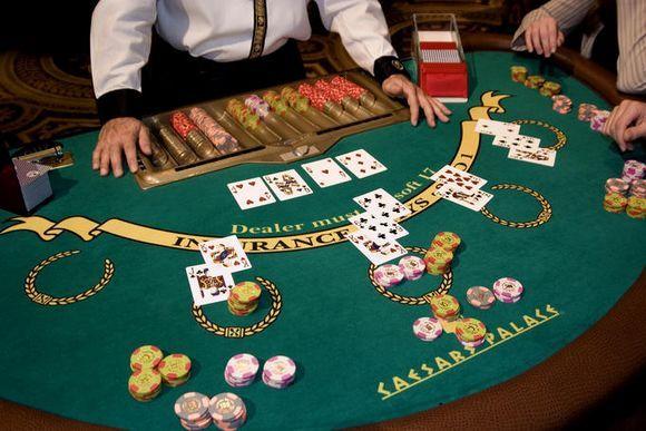 Poker odyssey
