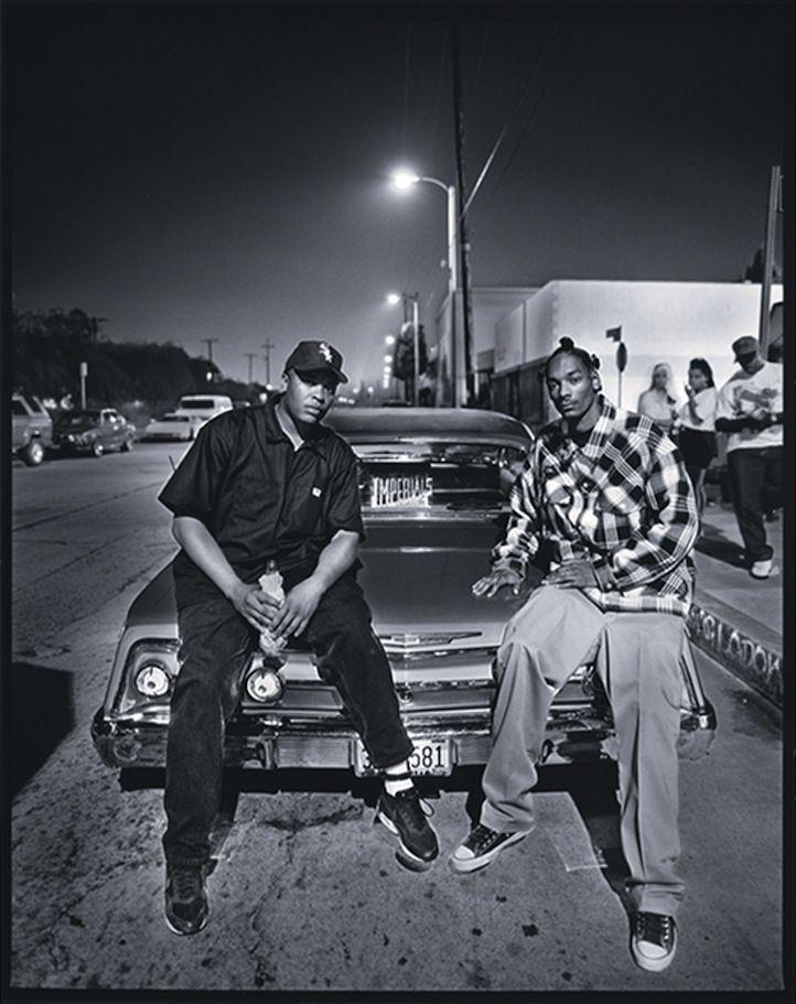Doggystyle Rap Hip Hop Biggie Smalls Tupac Dr Dre Snoop Dogg Mug Shot T-Shirt