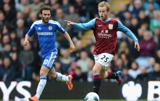Chelsea vs Aston Villa Team News Predicted Lineups Live Stream TV Info |  Aston villa team, Chelsea, Aston villa