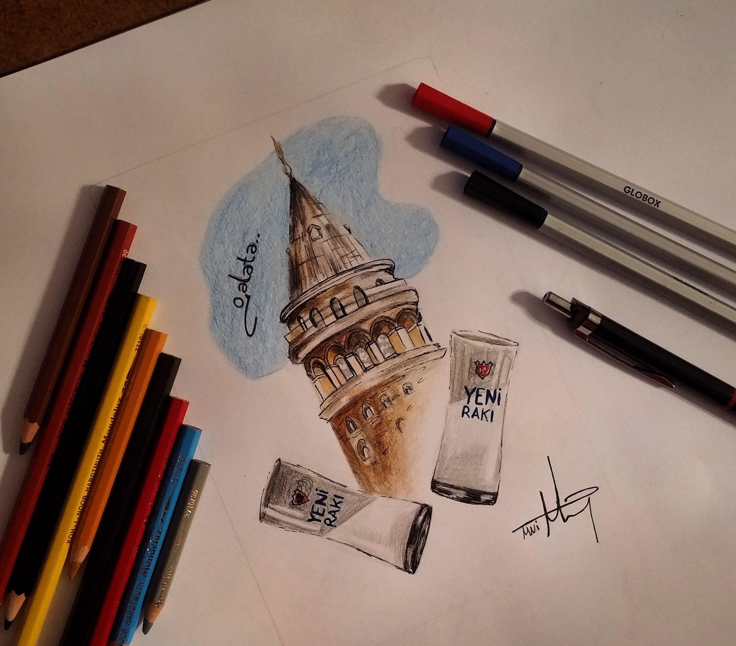 Art Artist Tors Pin Pinteres Artingo Clour Miraynuripekel