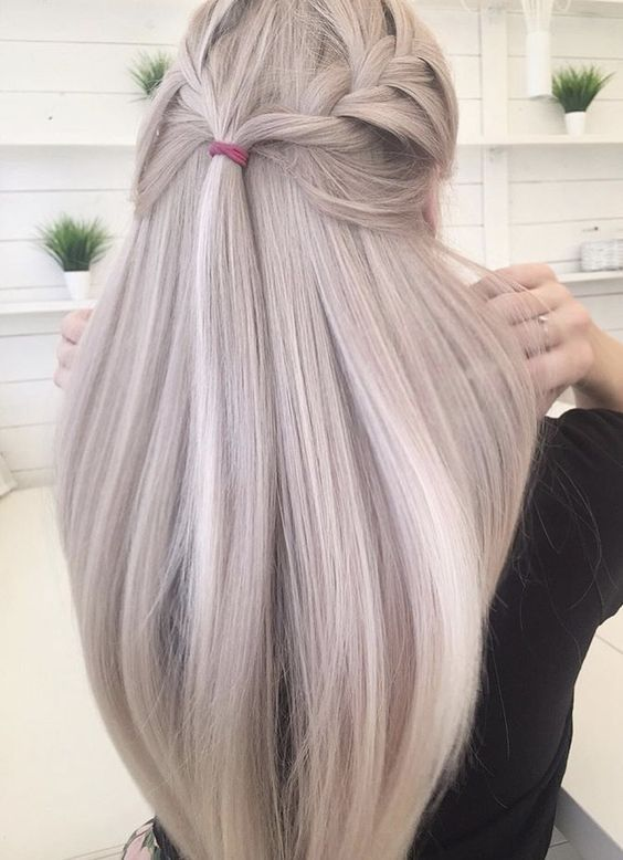 Photo of Fashionable hair color 2019 for long hair: basic trends and trends in the photo – short hair hairstyles