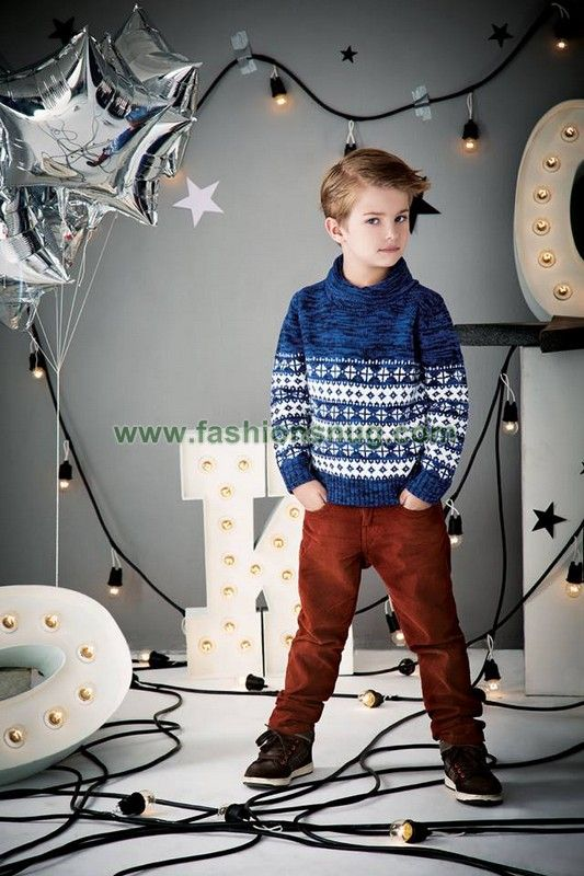 007dce6e2a0 Outfitters Junior Kids Wear Collection 2013 For Winter