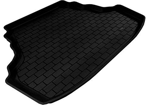 3D MAXpider Cargo Custom Fit AllWeather Floor Mat for