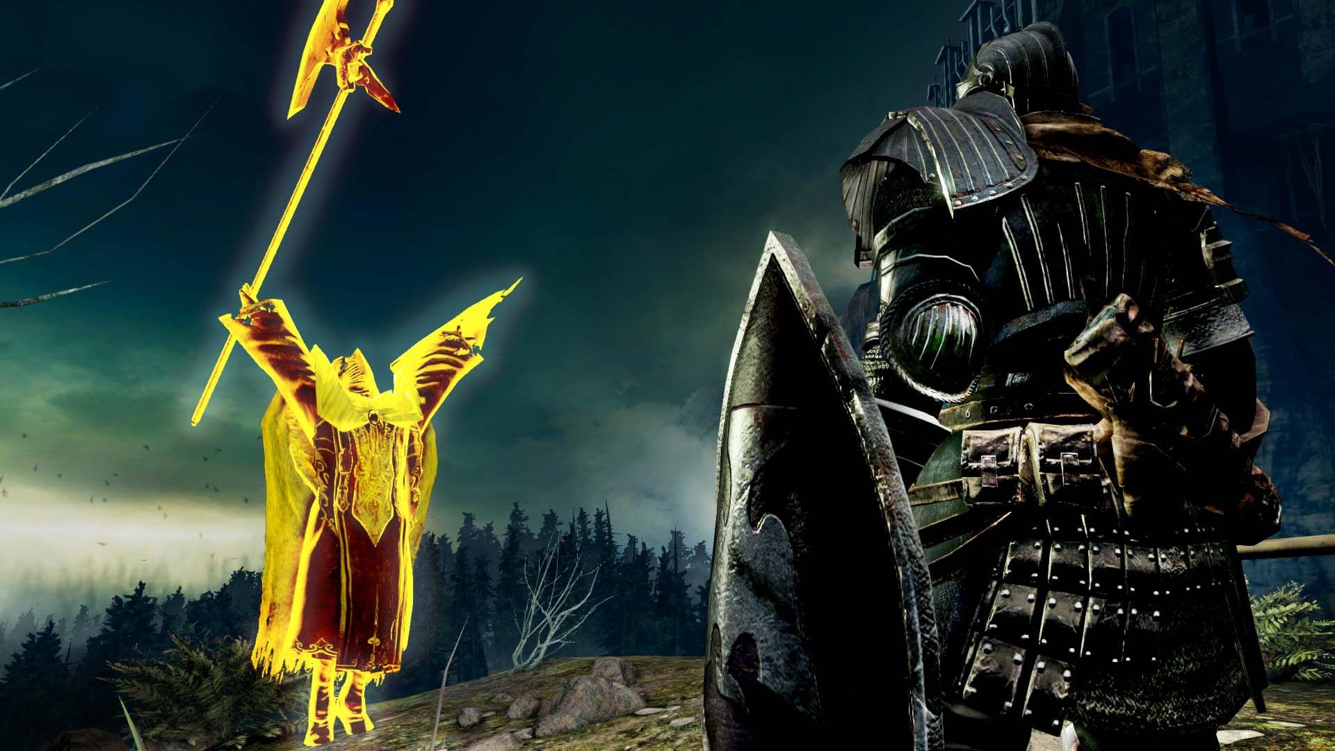 Flawed by design, Dark Souls II is the best worst game