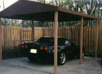 Carport Canopy Also a possible for patio cover? & Carport Canopy Also a possible for patio cover? | Gardening ...