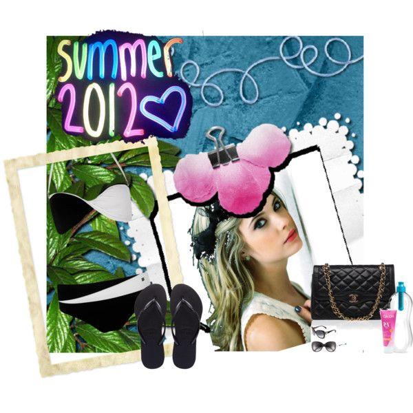 summer - Polyvore