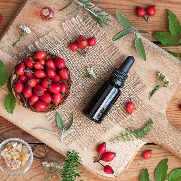 You Might Want To Add Rosehip Oil To Your Skin Routine Asap Rosehip Oil Benefits Rosehip Oil Rosehip