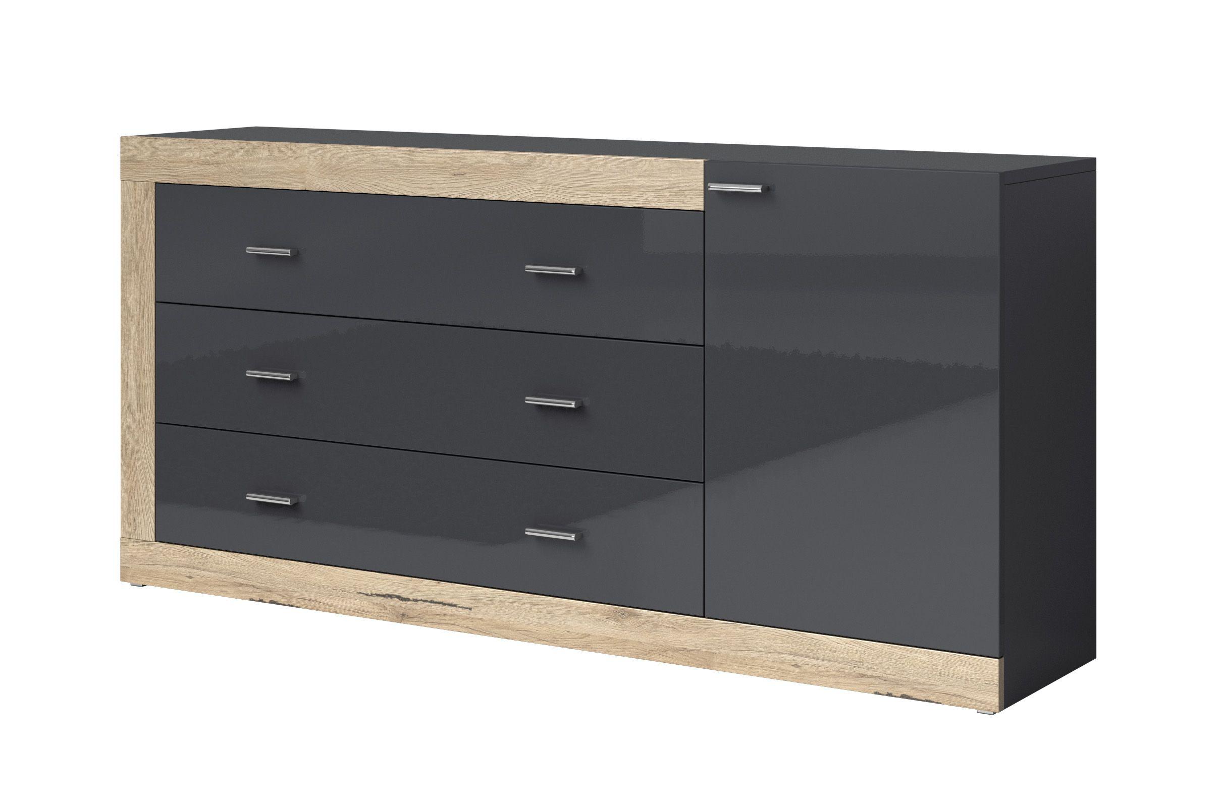 Best Drawer Units Stylish Drawer Units Modern Chest Of 640 x 480