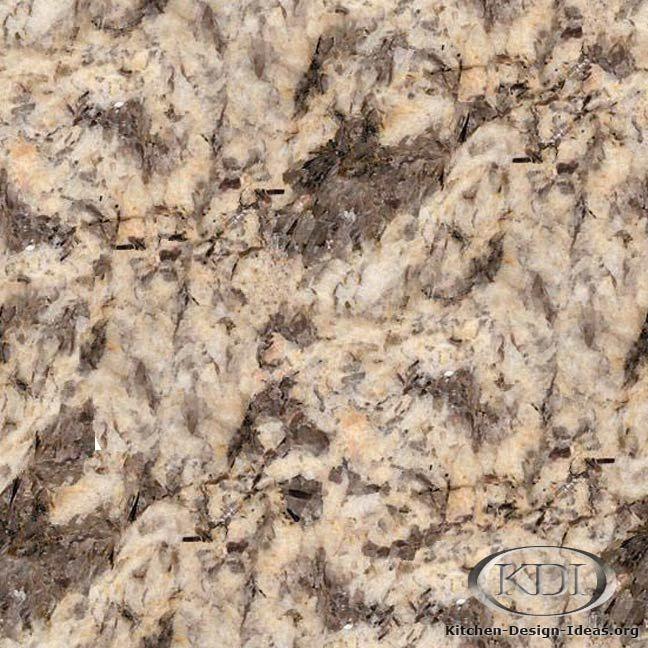 Florentine Peach Granite Kitchen Countertop Ideas Countertop