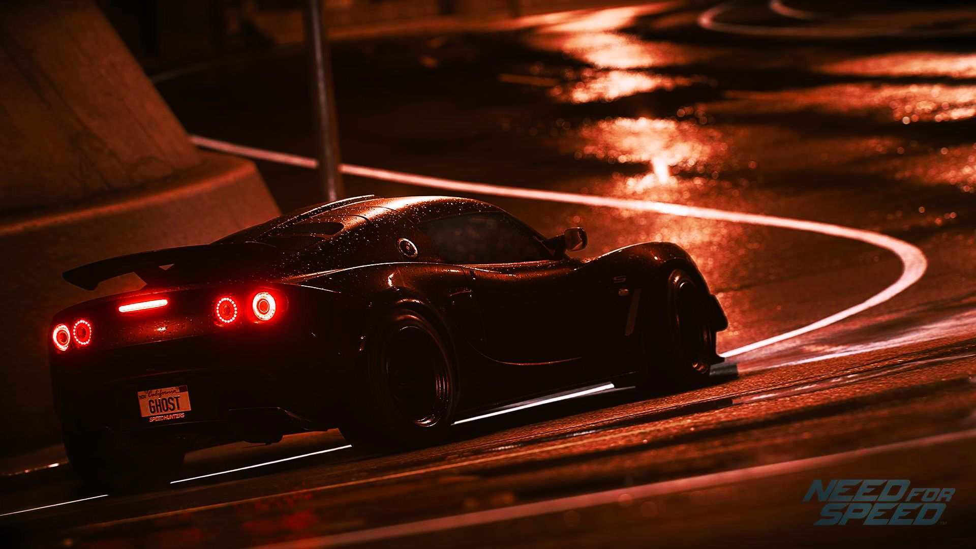 High Resolution Wallpapers Need For Speed 2015 Picture 1920x1080