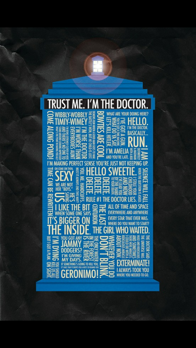 tardis doctor who quotes hd wallpaper | doctor who | pinterest | tardis