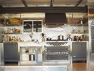 Is your commercial kitchen under construction or in demand of