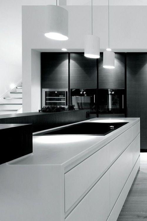 Galaxy Cabinets u0027Kitchenu0027 Gallery Modern Kitchens Pinterest - k amp uuml che im landhausstil