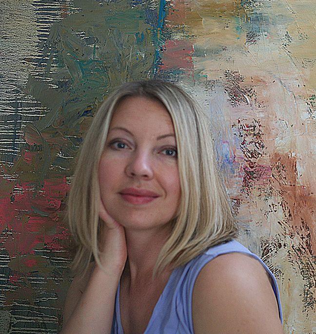Pin on Julia Klimova at Mirada Fine Art