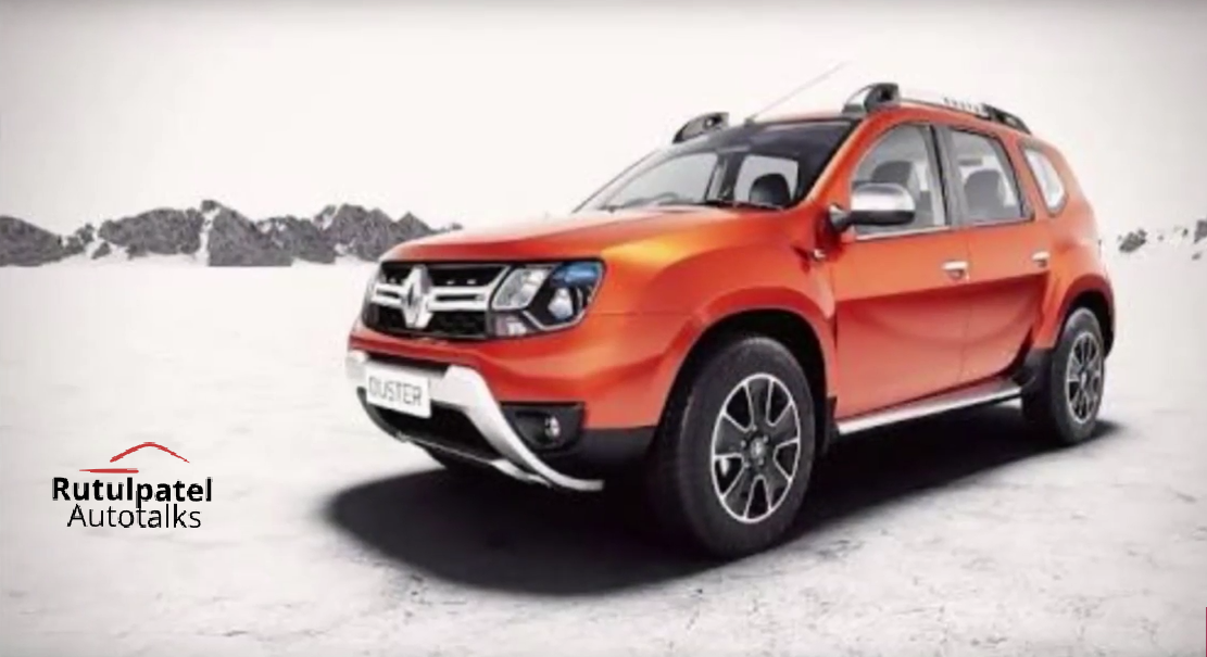 Top 5 Auto News Of Indian Automobile Industry March 2018 Renault