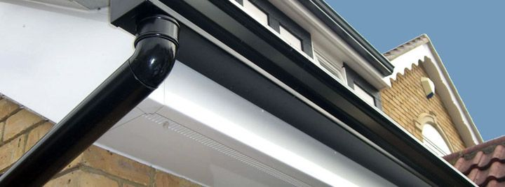Seamless Aluminium Guttering Specialists Places To Visit Places Site Visit