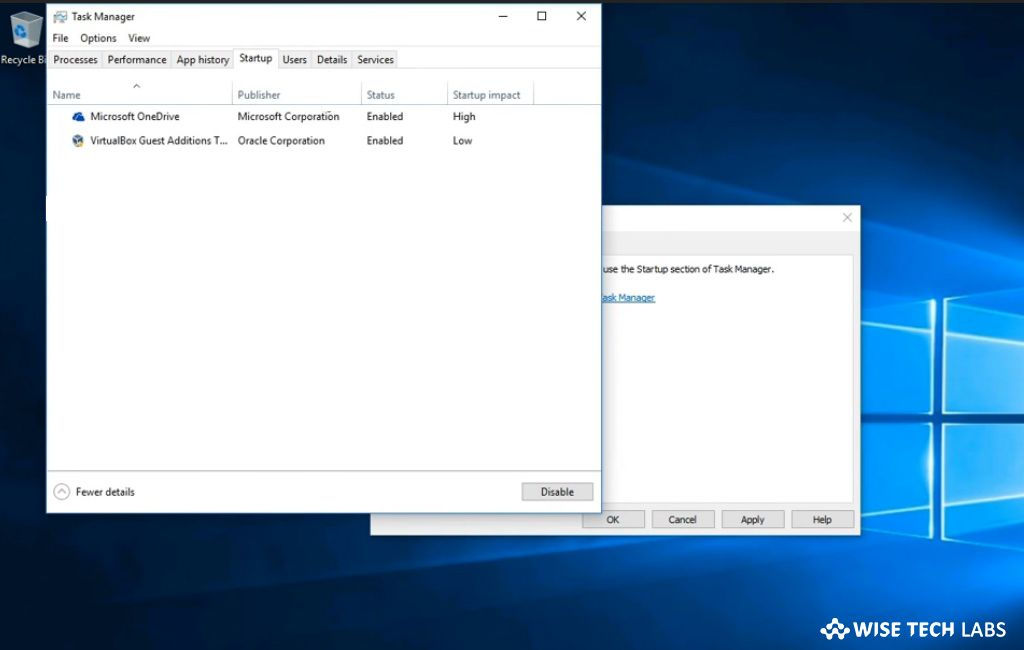 how-to-perform-a-clean-boot-on-your-windows-10-pc-wise-tech-labs