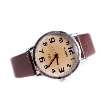 GE Deporte de la manera cuarzo reloj de pulsera de lujo