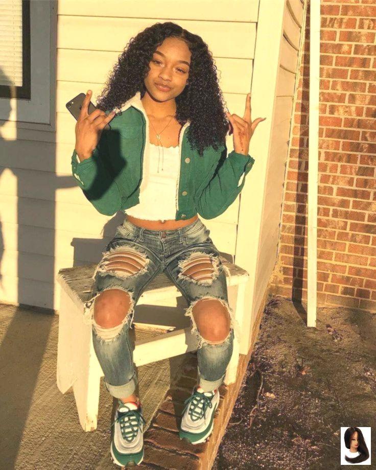 ghetto schwarze teens