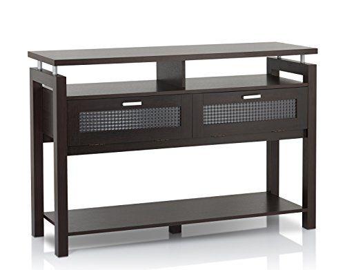 247shopathome ynj 1532c5 sofa table espresso home kitchen 247shopathome ynj 1532c5 sofa table espresso watchthetrailerfo