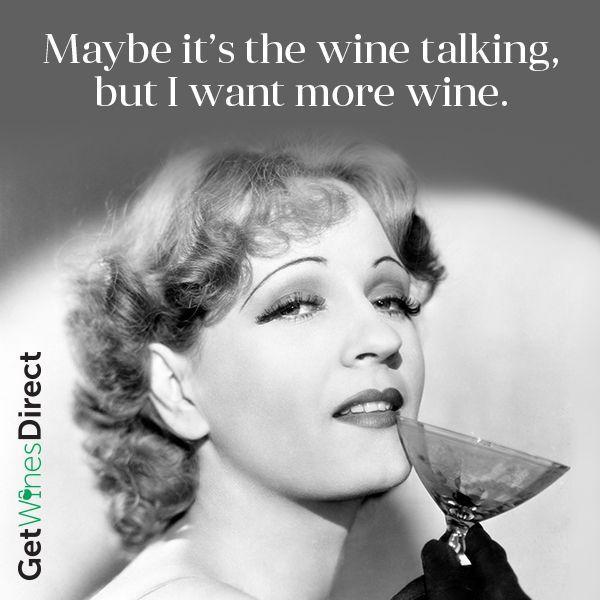 The wine is talking to me! #winetime #fridaywine #getwinesdirect #ilovewine #winelover #wine #newyear #goodbye2016