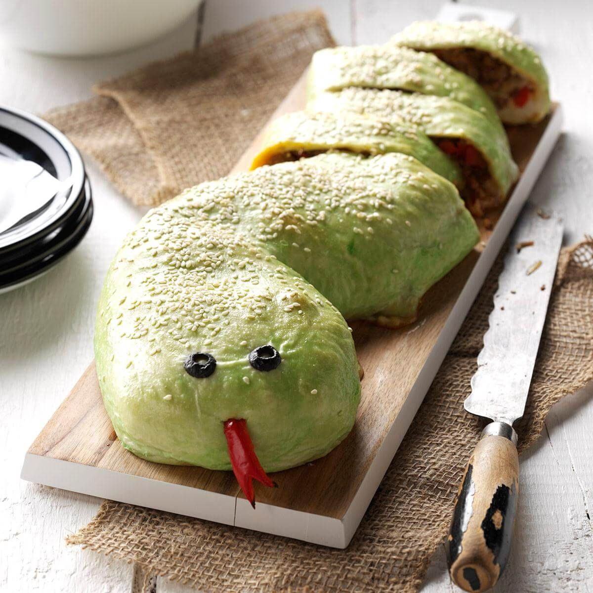 10 Scary Easy Halloween Cupcake Ideas Halloween desserts
