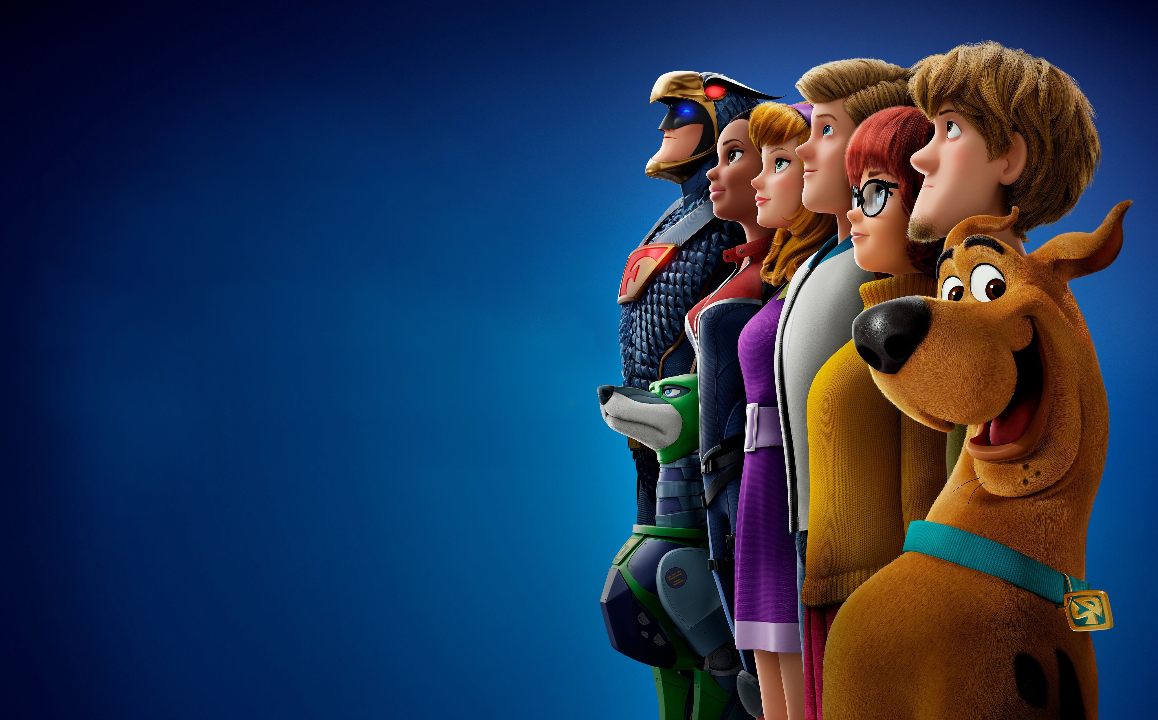 Scoob 2020 Scoob 2020 Movie Wallpapers 4k Scoob 2020 4k Wallpapers Movie Wallpapers Scooby Scooby Doo