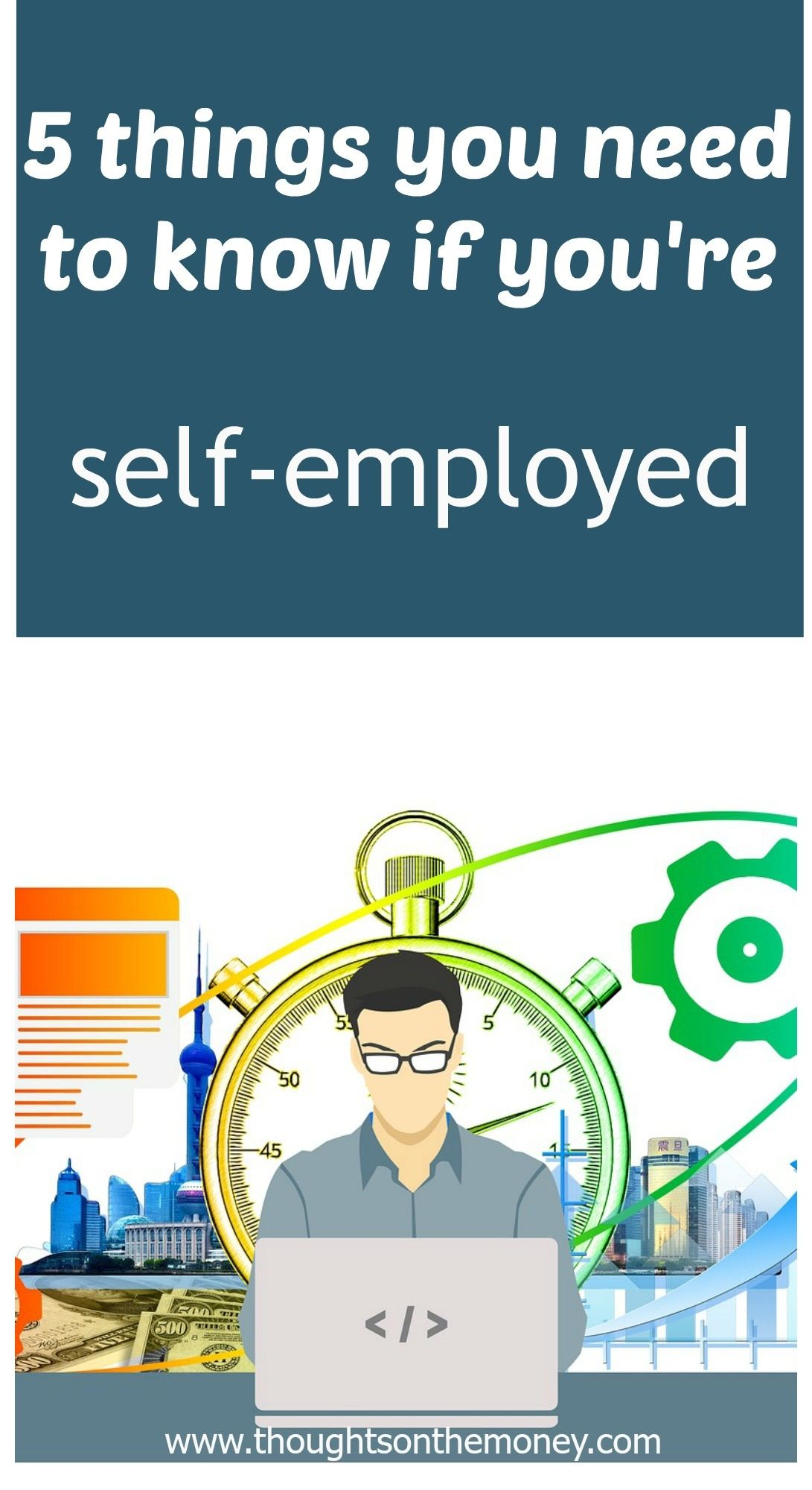 small business selfemployed retirement taxes savings