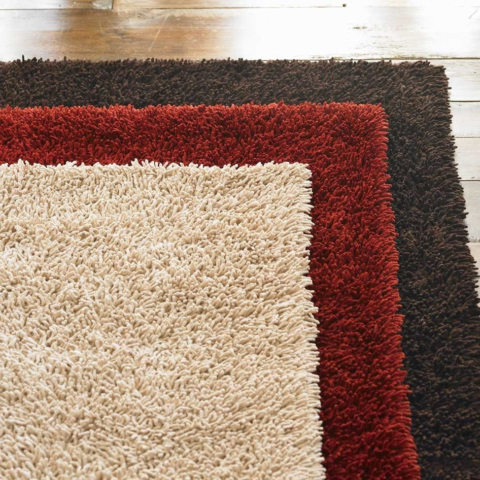 Softer And Silkier Than Traditional Long Fiber Rugs Made