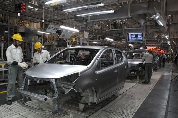 Maruti Suzuki set record sales in 2014   bitly/1xXe9Be India