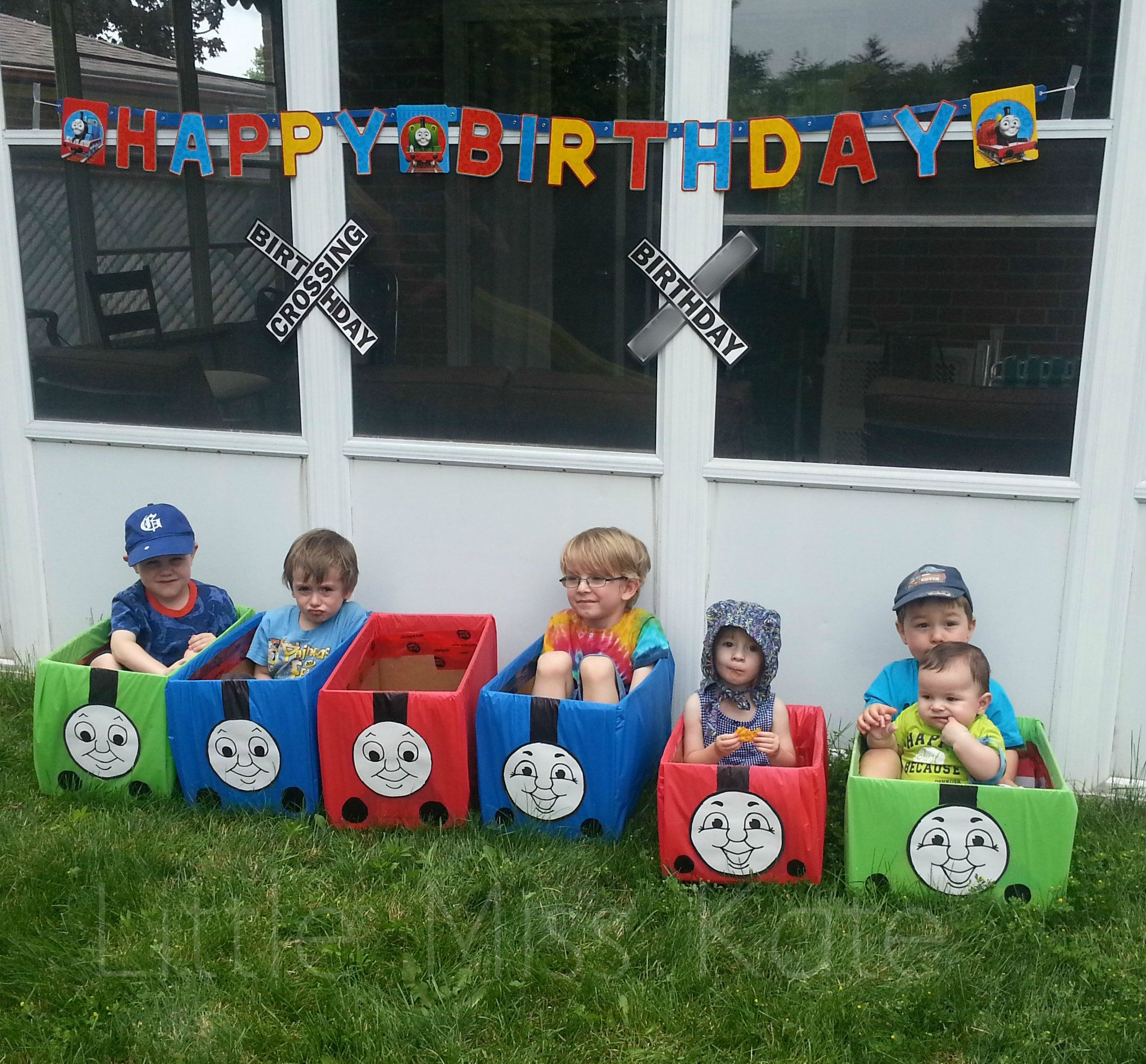 Thomas The Train Engine and Friends Ride In Toys Perfect for a