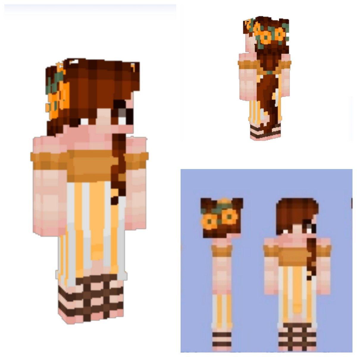Pin on Minecraft skins
