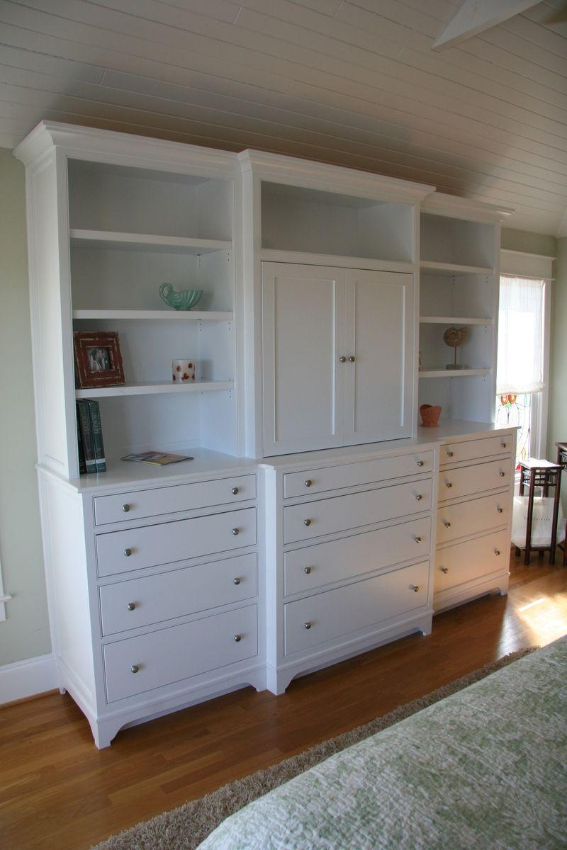 Bedroom builtin bedroom built ins bedroom storage