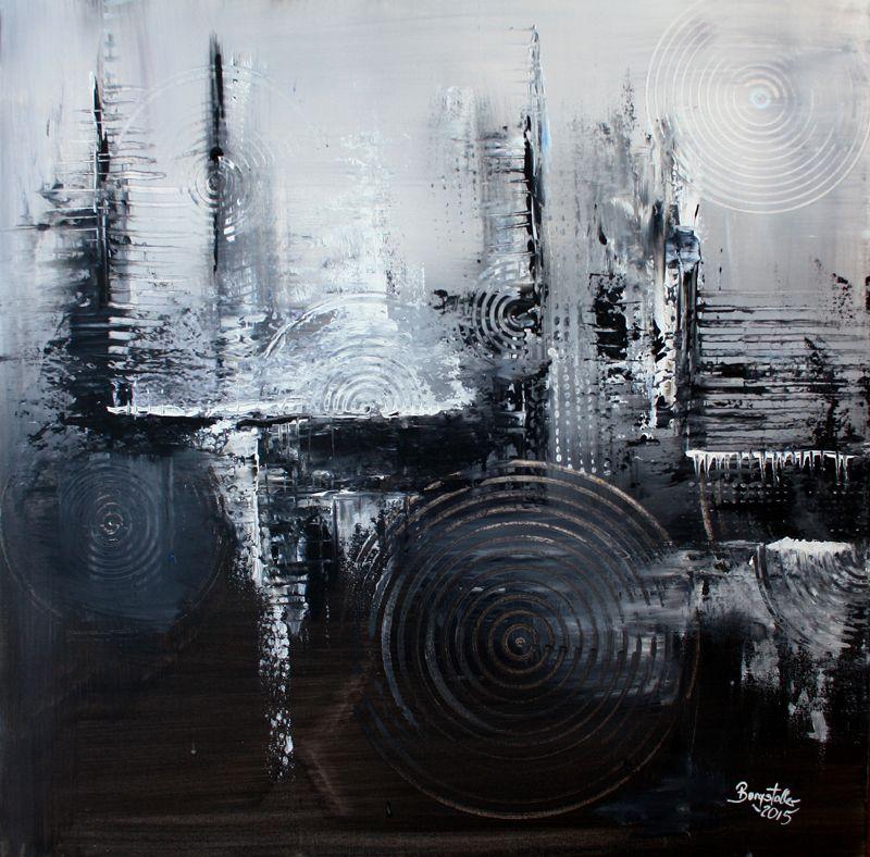 125 verkaufte abstrakte bilder mystische malerei grau schwarz wandbilder original gemalde kunst ma abstrakt kaufen mit struktur