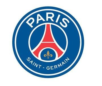 Extrêmement Paris Saint-Germain, New Logo | Foot | Pinterest | Paris saint JU13
