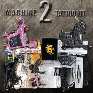 2 Machine Kit Item