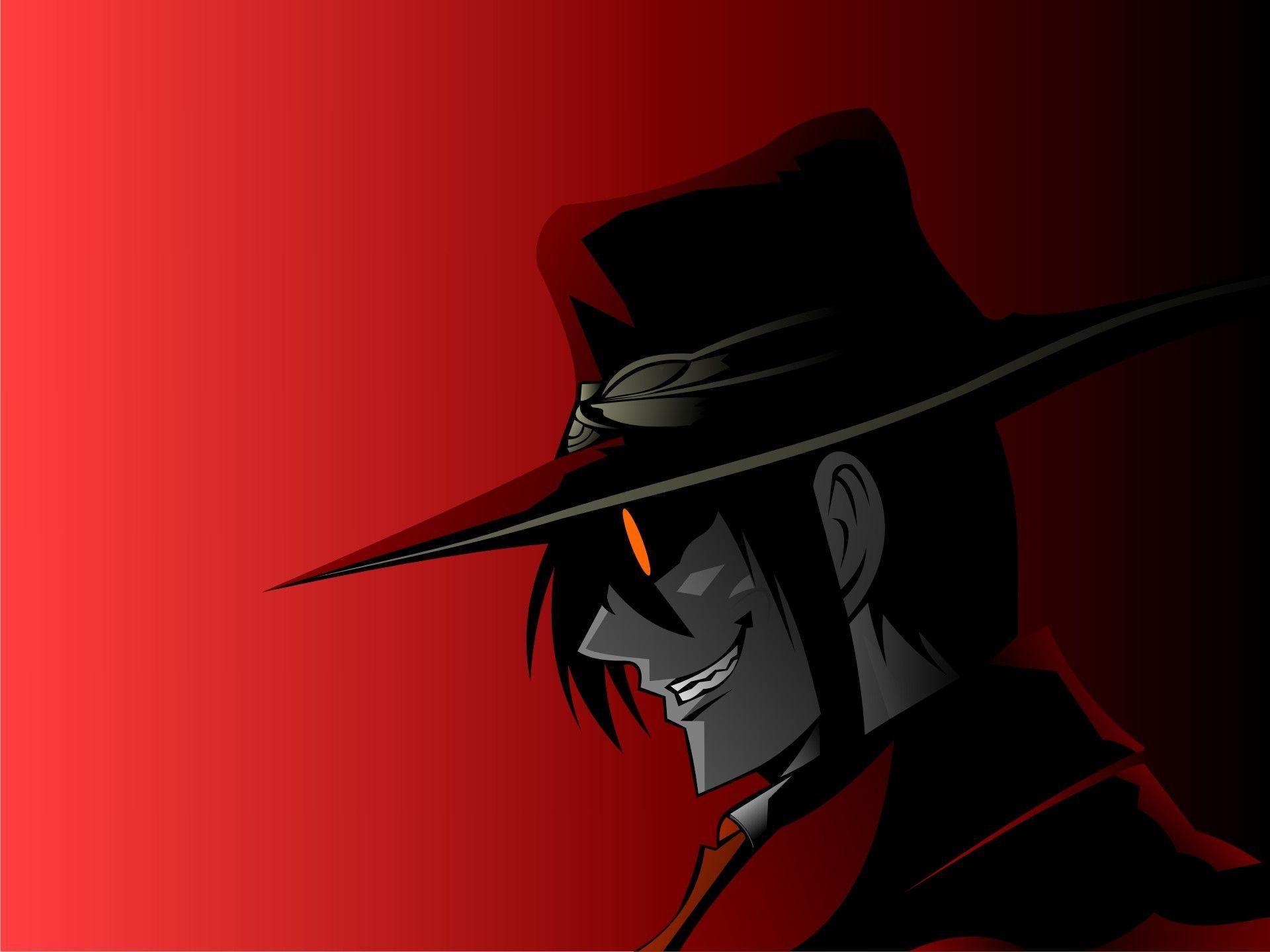 Hellsing Alucard Vampires 1680x1050 Wallpaper Anime Hellsing Hd
