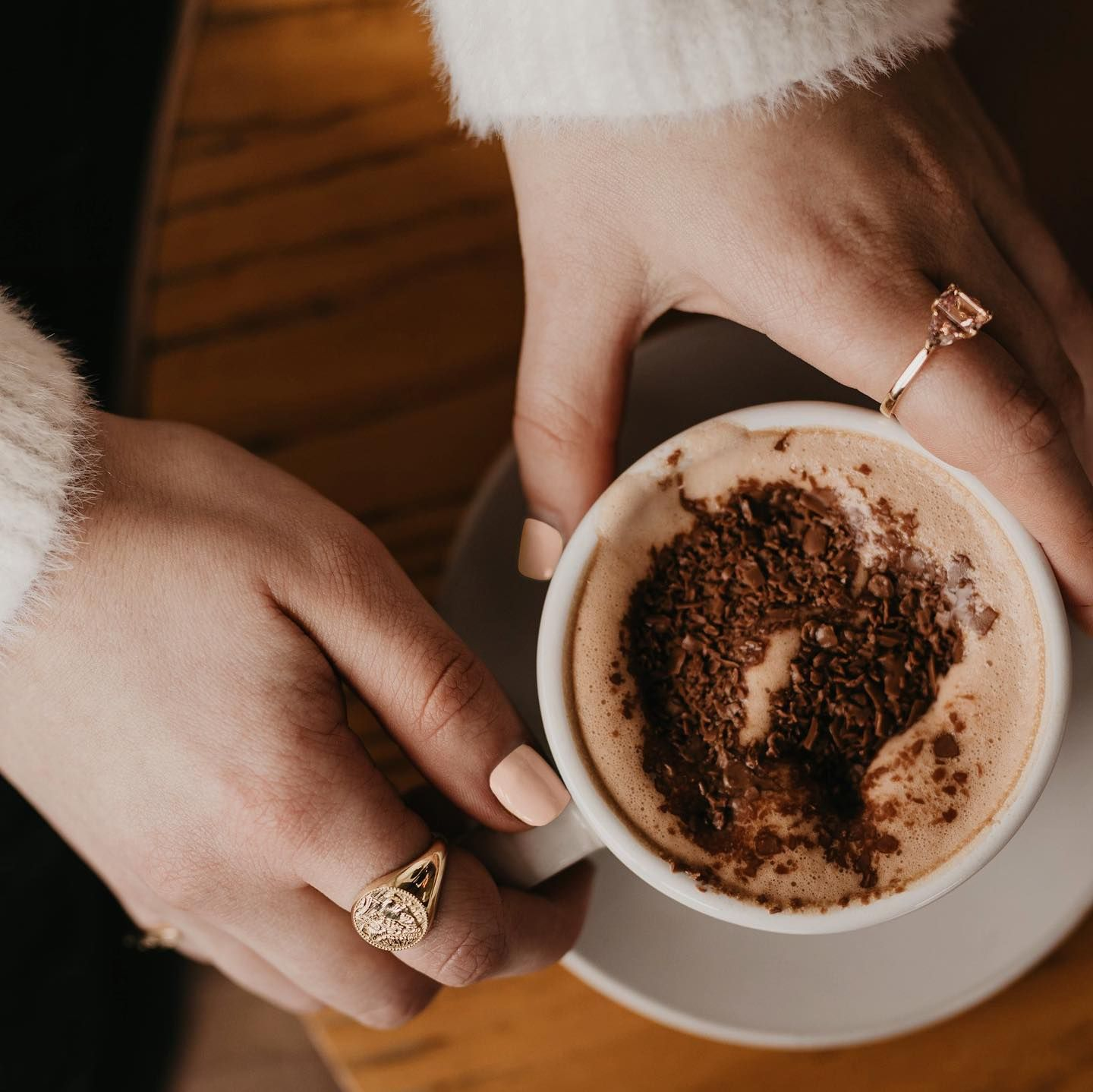 Coffee Or Sparkly New Jewels What S Your Pick Me Up Of Choice Mymichaelhill I 2020