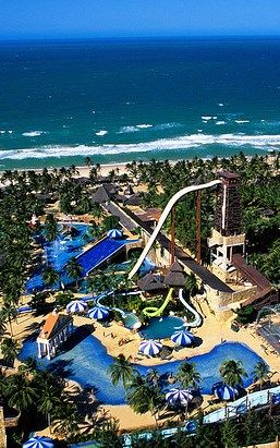Beach Park Fortaleza Brasil Stay In Brazil With Our Affordable Accommodation Here Www 1bb