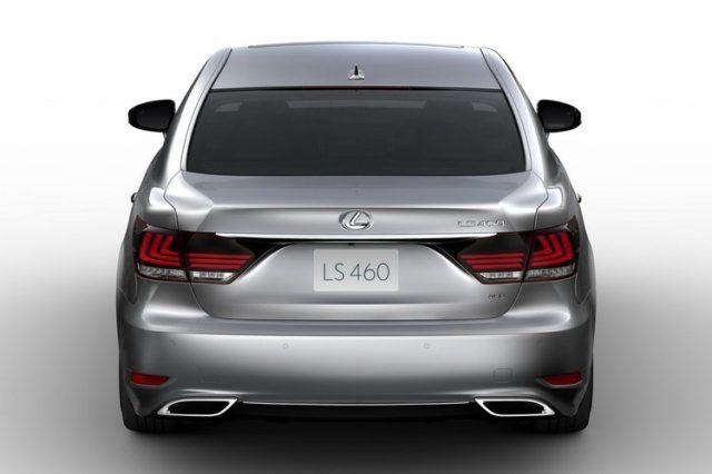 2018 lexus ls 460 f sport. plain 460 2018 lexus ls 460 redesign  httptoyotacarhqcom2018 inside lexus ls f sport p